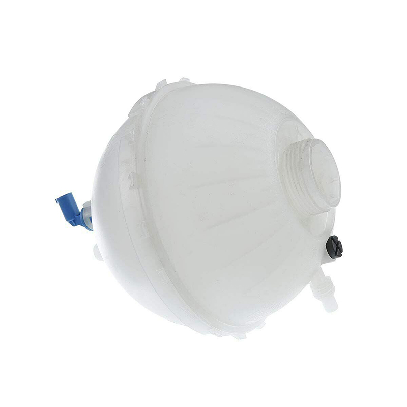 Feiteplus 17138614293 Coolant Expansion Tank with Level Sensor for BMW 528i F10 xDrive 12-16 F18