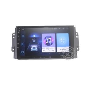 Image 2 - HACTIVOL 2G+32G Android 9.1 4G Car Radio for Chery Tiggo 3 3X 2 2016 car dvd player gps navigation car accessory multimedia