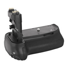 Heißer Mk-70D Bg-E14 Travor Vertikale Batterie Griff Halter Für Eos 70D 80D Kameras