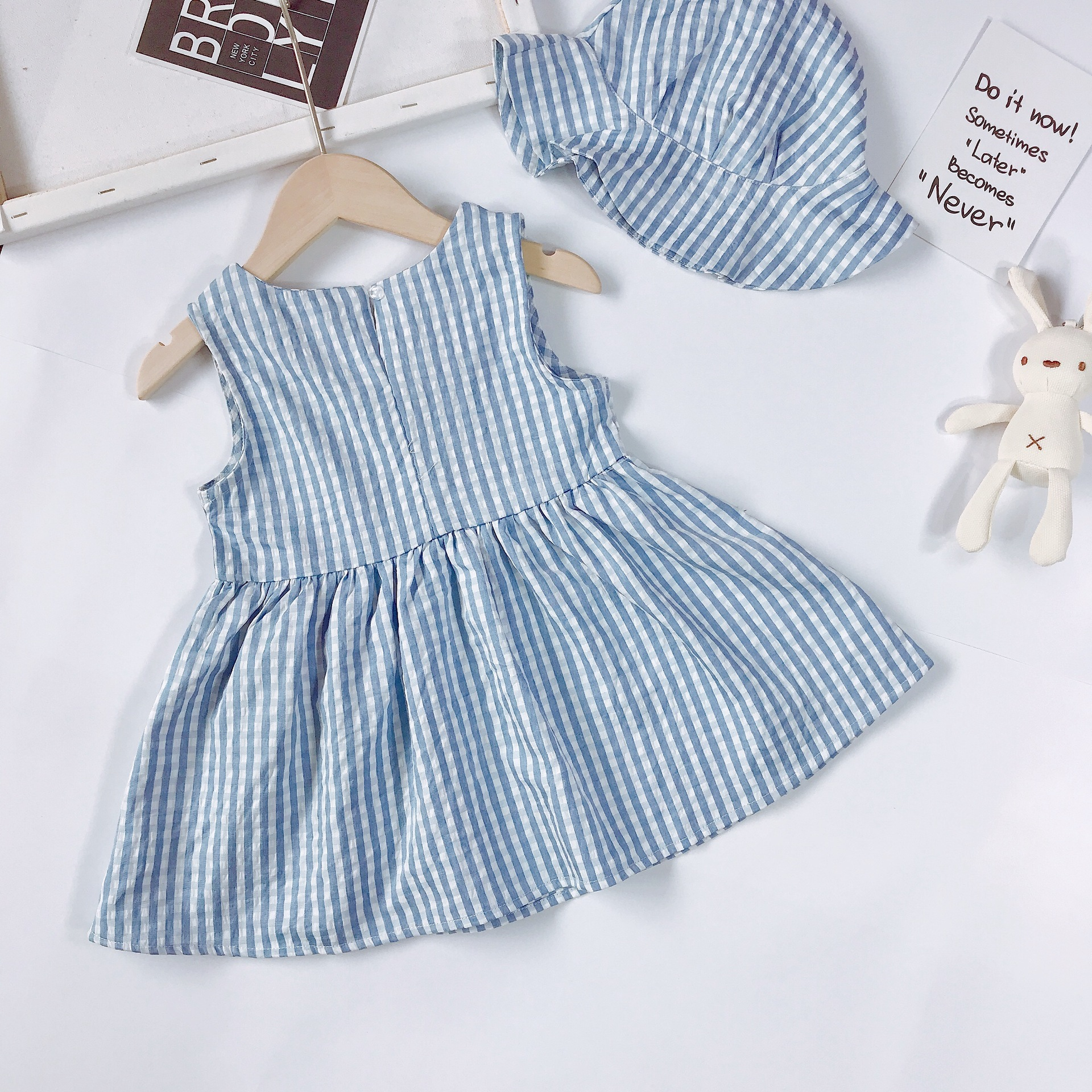 2020 verao criancas conjuntos de roupas 2pcs 04