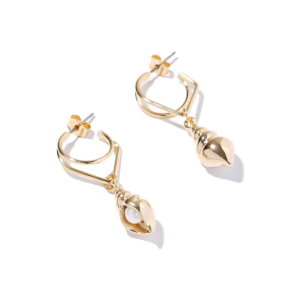 Jewelry Dangle Earrings Exclaim for womens 039G2962E Jewellery Womens Accessories Bijouterie