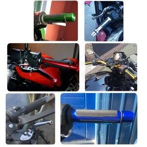 Image 5 - עבור הונדה הורנט CBR 600 F2.F3.F4.F4i 91 07 אופנוע בלם מצמד מנוף & 7/8 כידון כידון CB 599 600F 98 06 CB919 01 08