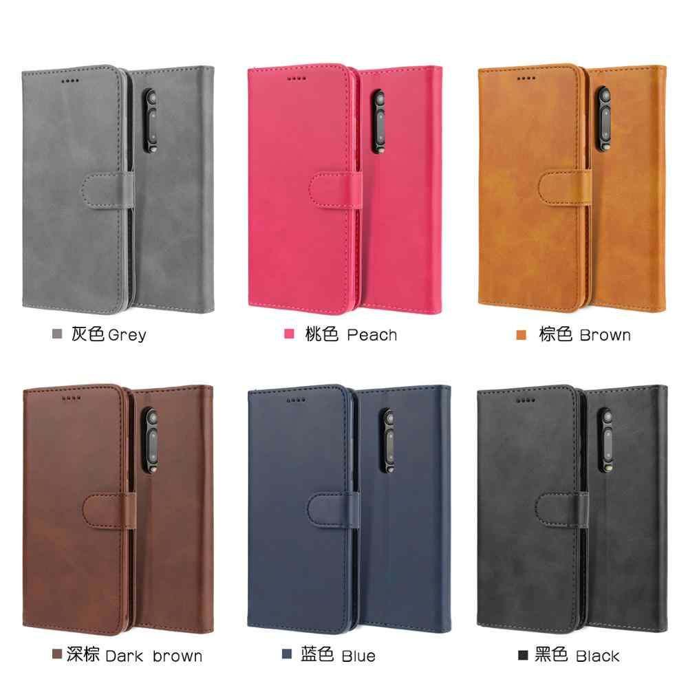 Original สำหรับ Xiaomi Redmi K20 K20 Pro กรณีหรูหรากันกระแทกป้องกันสำหรับ redmi K20 K20 Pro ด้วยการ์ด