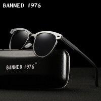 2020 marca de alumínio masculino óculos de sol óculos de condução hd polarizado oculos masculino acessórios óculos de sol para homem|brand men sunglasses|brand sunglasses|men brand sunglasses -