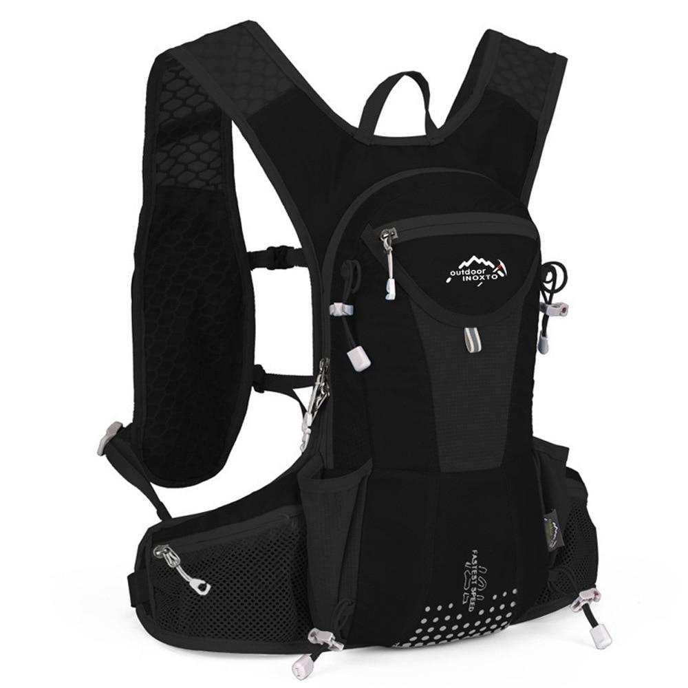 12л Водонепроницаемая велосипедная сумка MTB велосипедный Рюкзак дышащий альпинистский походный велосипедный рюкзак Сверхлегкий Открытый Р...