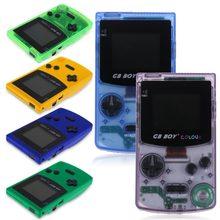Console de jeu portable rétro avec 66 go de jeu intégré, Console de jeu couleur pour garçon, cadeau de jeu pour enfants