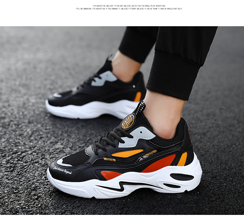 Hc3146d3fe1384acb8f0581a49c1d6733l Men's Casual Shoes Winter Sneakers Men Masculino Adulto Autumn Breathable Fashion Snerkers Men Trend Zapatillas Hombre Flat New