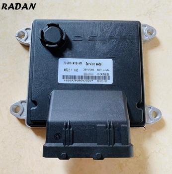 Komputer jednostka sterująca silnika ECU ECM dla Foton PX31 PX33 OEM C3368010002A0 28147280 tanie i dobre opinie ENGINE STEEL 1026200GH104 CHINA