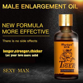 Penis Thickening Growth Man Big Dick Enlargment Liquid Cock Erection Enhance Enlargers Pills Health Care Massage Oil