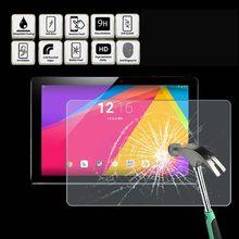 Para alcatel 1t 10 (2020) /onda v18 pro-premium tablet 9h protetor de tela de vidro temperado filme protetor protetor capa