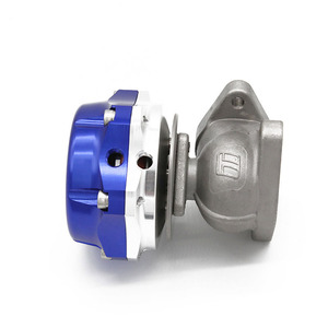 Image 5 - turbo wastegate Suitable New 38MM External Wastegate Turbo Wastegate For All Turbocharged Vehicles