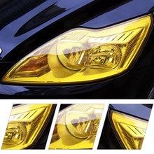 Автомобильные фары цветная пленка новая Автомобильная автомобильная