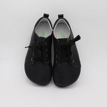 Tipsietoes Leather Barefoot Sneakers For Women - NARROW VERSION UZSI VERZE