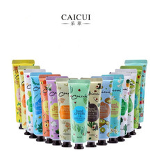 Hand Cream Mini Cute Hand Lotions Nourishing Anti-Aging