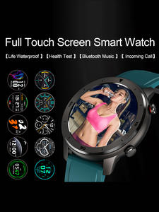 Timewolf Smart-Watch Phone-Ios Blood-Pressure Ip68 Waterproof Android for 5atm