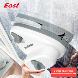 East V10 Strong Magnetic 3-32mm Double-sided Window Cleaner Glass Wiper Magnet Only Suitable for Single and Double Glazing