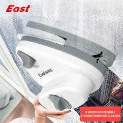Limpiaparabrisas East V10 magnético fuerte de 3-32mm de doble cara, Herramientas de limpieza de acristalamiento magnético