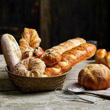 Искусственный хлеб мягкая Сладкая еда Реплика Хлебопекарная