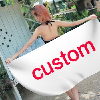 Osobowość niestandardowy ręcznik do domu dostosowany ręcznik plażowy Toallas oczyszczająca do kąpieli ręcznik 3D drukuj ręcznik do twarzy kolor piknikowy ręcznik podróżny tanie i dobre opinie CN (pochodzenie) Ręcznik kąpielowy Custom HANDMADE Rectangle 0 23~0 48KG MJ001 Można prać w pralce 15 s-20 s Tkanina z mikrofibry