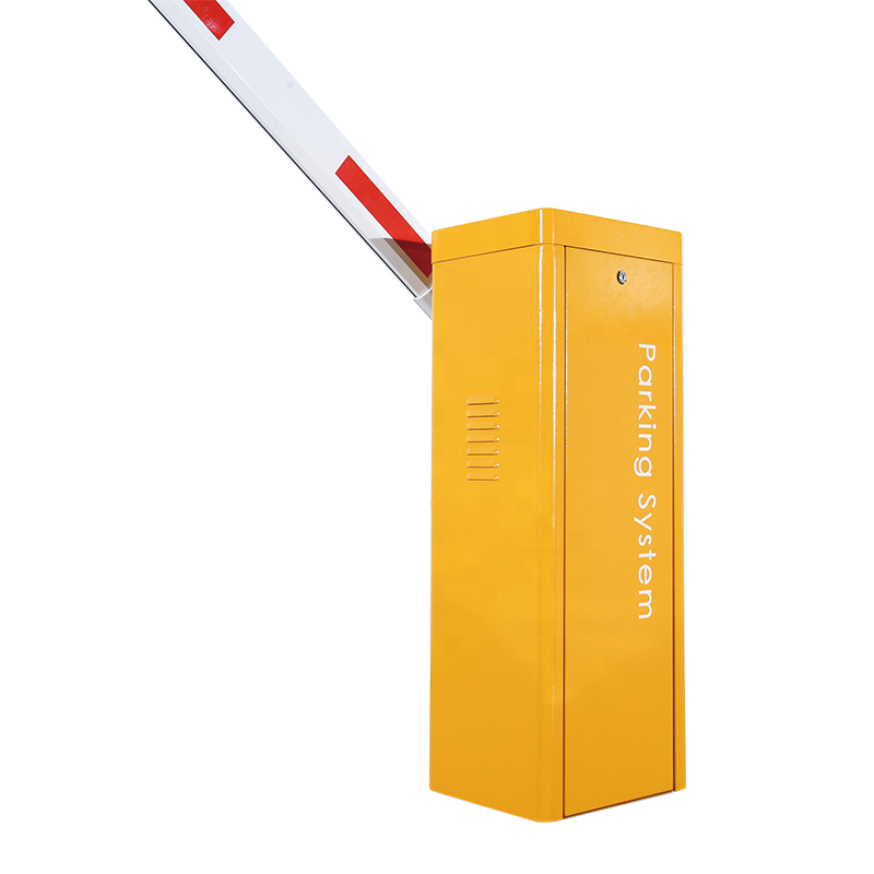 GALO Parking  Barrier Access Control System Automatic Parking Lot Gate Parking Barrier Boom Gate Automatic Barriers Blocke