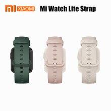 Globale Version Xiaomi Mi Uhr Lite Strap GPS Mi Smart Uhr Redmi Uhr Band Origianl Strap Xiaomi Redmi Uhr Lite strap