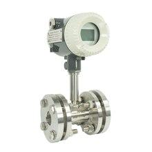 цена на Digital  Pulse Output Alcohol Flowmeter Water Turbine Flow Meter