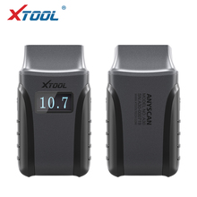 XTOOL Anyscan A30 All System Car Diagnostic Tools Car OBD2 Code Reads Scanner Support EPB Oil Reset All Free Update Free