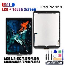 Digitizer-Assembly-Replacement-Parts iPad Lcd-Display Touch-Screen for Pro 2nd/3rd-Gen