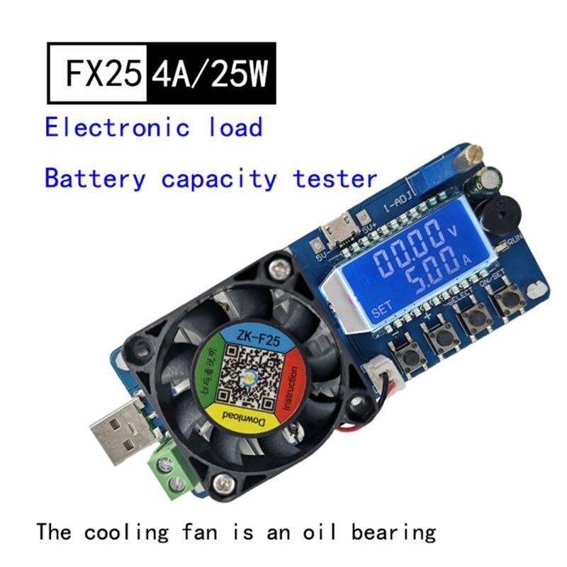 Comprobador de carga USB de carga electrónica probador de capacidad de batería de corriente constante de 35W CHINLY 180 LEDs luz estroboscópica Flash portátil 35W RGB Control remoto de sonido velocidad estroboscópica ajustable para escenario discoteca Bar Fiesta Club