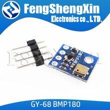 GY-68 módulo do sensor de pressão da temperatura bmp180 em vez bmp085