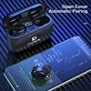 FLOVEME TWS Bluetooth V5 0 Earphone LED Display Wireless Headphones Stereo Sound Sport Earbuds Headset 1200 mAh Charging Box discount
