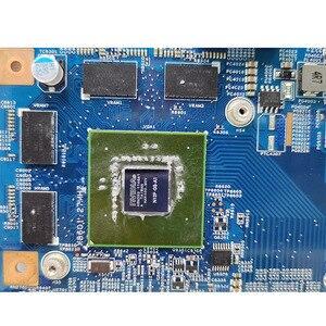 Image 4 - Для For Acer Aspire 4750 4750g 4752 4752g 4755 4755g материнская плата для ноутбука 8 * Графическая память 48.4IQ01.031 MBBRT01003 PGA989