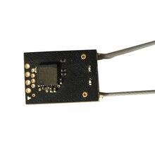 NR502T F2 16CH SBUS RC Mini wsparcie odbiornika telemetria RSSI dla Frsky D16 zdalnie sterowany quadcopter Multicopter FPV części zamienne do dronów wyścigowych