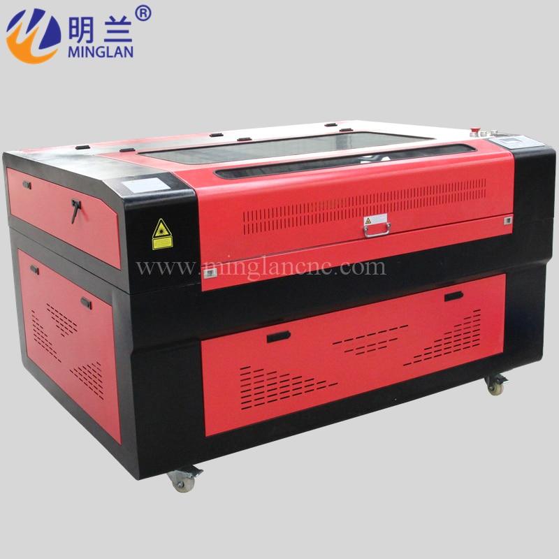 1200*900mm 4060 6040 9060 1290 1390 1610 1612 1325 Engraver Laser Machine With Co2 60w 80w 100w