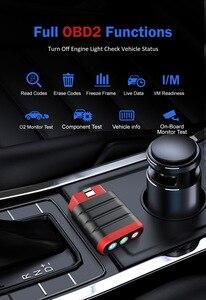 Image 4 - Thinkcar Bluetooth Scanner Auto Diagnosis Tools for Car Scanner Professional OBD2 OBD ODB Thinkdiag Mini PK AP200 Thinkdiag