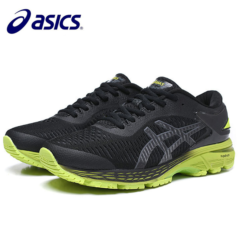 Asics-Gel Kayano Original Men's Asics Running Shoes Asics Gel-Kayano 25 Men's Sports Shoes Size Eur 40-45 Asics Gel Kayano 25