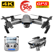 Dron SG907 GPS drone camera HD 4k 1080P 5G WIFI dual electronic anti-shake character follow quadcopter with
