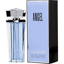 Women's Parfum ANGEL EAU DE PARFUM Parfumes Mujer Originales Parfume De Mujer Pour Femme Spray