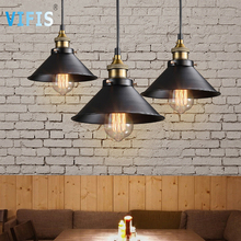 Vintage chandelier lamp retro Kitchen ceiling Light  Nordic decorative pendant lamp for living room home lights with E27 Socket solled vintage rustic hemp rope ceiling lamp chandelier wiring e27 220v pendant lights for living room bar decor