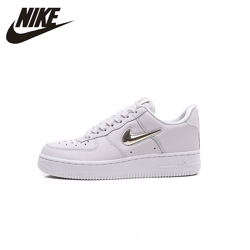 Air Force 1 '07 PRM LX AF1  Woman Skateboarding Shoes Original Hard-Wearing Outdoor Sports Sneakers Woman New Arrival#AO3814-001