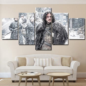 Game of Thrones Dragon Home Decor Poster 1
