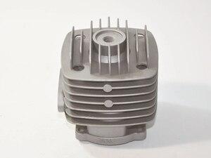 Image 1 - Цилиндр для бензинового двигателя RCGF 56CC для радиоуправляемой модели самолета