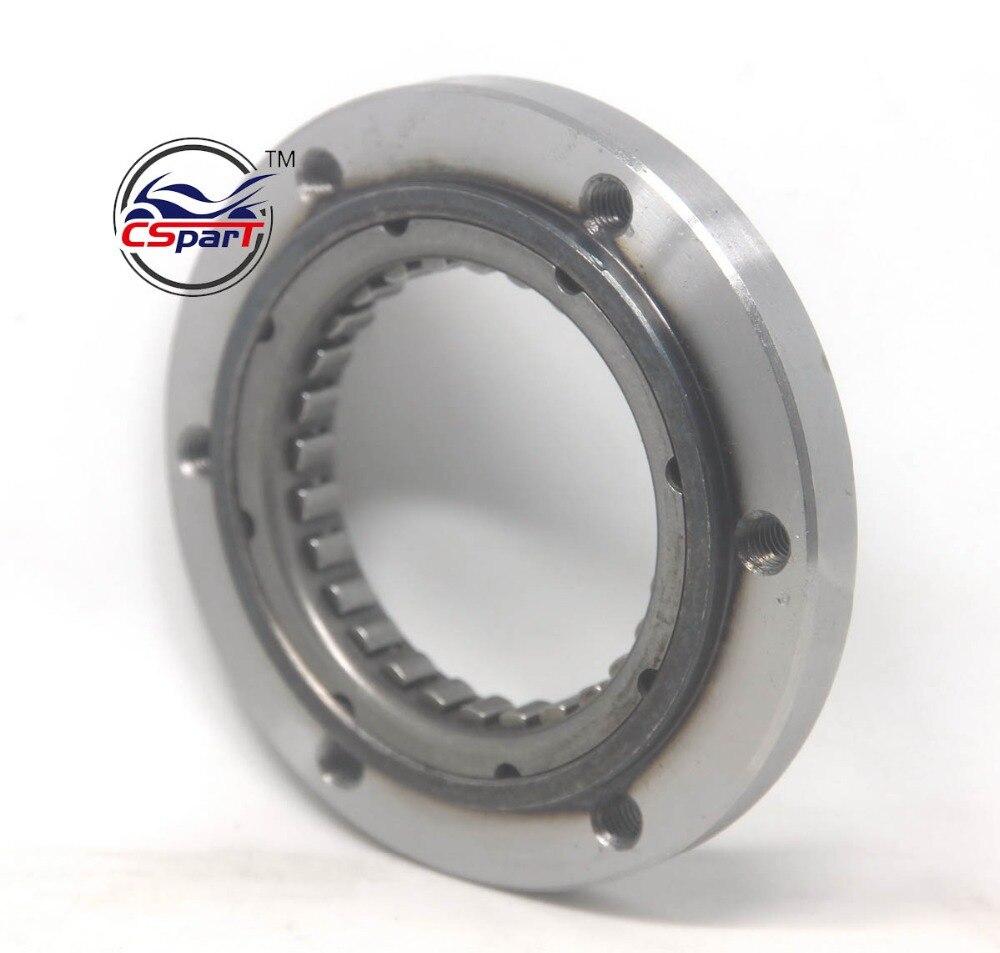 ATV Parts Overriding Clutch For CF MOTO CF500 Z550 X550 U8 Z8 X8 X6 CF800 UTV CF800ATR Engine
