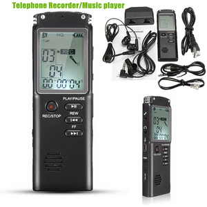 Mini Digital MP3 Music Player