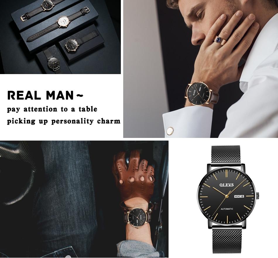 relógios masculinos mecânicos japão homem tag hueur