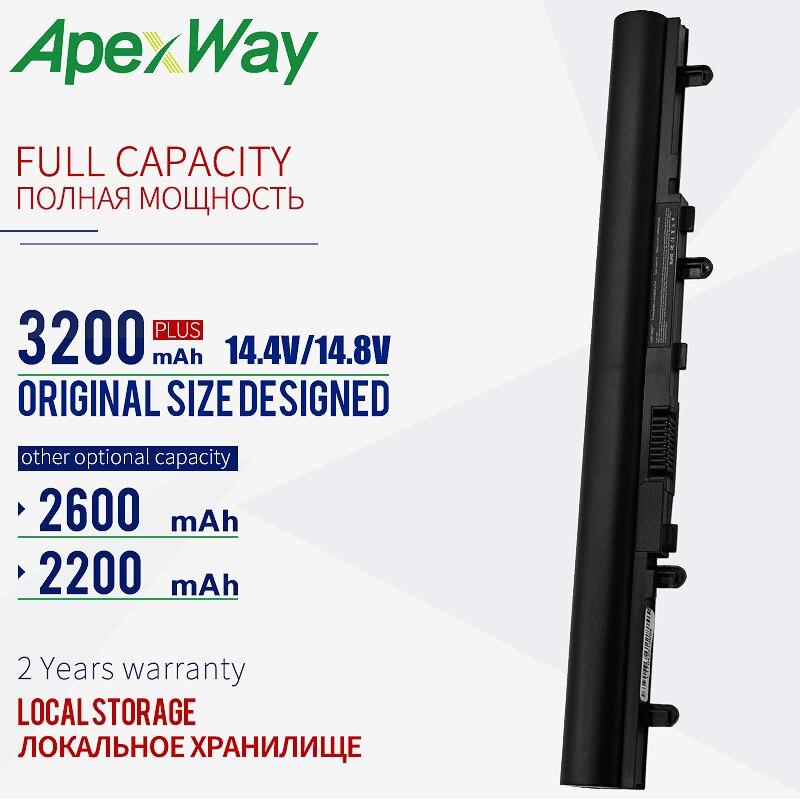 Laptop Battery AL12A32 For Acer Aspire V5-571 V5-471 V5-171 V5-431 Series V5 V5-100 V5-400 V5-431G V5-471G  V5-571G V5-571PG