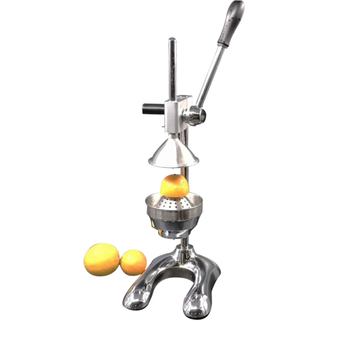 Stainless Steel new update Gear Citrus Fruits Squeezer Orange Lemon  Juicer Fruit Pressing Machine Press Juicer multifunction citrus fruits squeezer orange lemon juicer hand manual juicer kitchen tools orange queezer juice fruit pressing