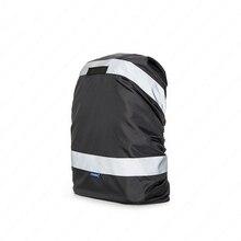 Кемпинг на природе, езда на велосипеде Альпинизм Туризм светоотражающий рюкзак дождевик уличная сумка рюкзак пылезащитный чехол