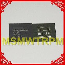 THGBMAG5A1JBAIR BGA153Ball EMMC 4 GB telefony pamięci nowy oryginalny i używana 100% testowane OK