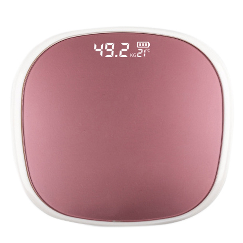 Body Fats Scale Smart Wireless Digital Weight Scale Body Composition Analyzer with App Bluetooth